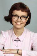Kuczewska-Łaska Małgorzata